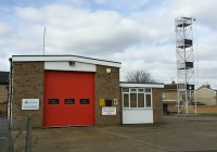 Cambridgeshire Fire and Rescue Service