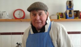 Goodbye to Our Village Butcher
