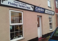 Coleby's – The Fisherman's Friend and a Famous Name!