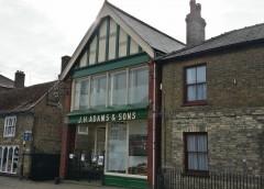 Adams Heritage Centre Opens Its Door