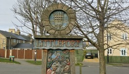 Littleport Town Football Club – History at first-hand!