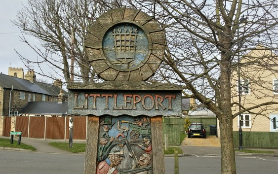 The Littleport Branch of the Royal British Legion