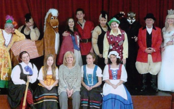 The Littleport Players Theatre Group