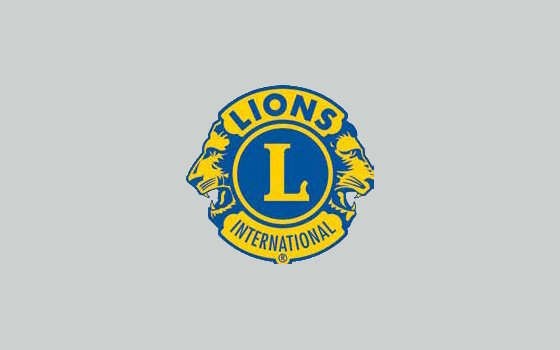 Littleport Lions and the SightFirst Programme