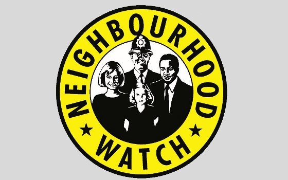 Neighbourhood Watch – AGM Speakers Sat 22/10/2016