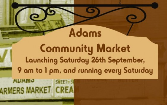 Adams Community Market