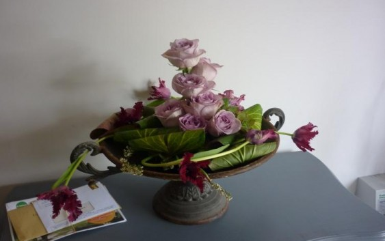 Littleport & District Flower Club