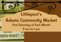 Littleport's Adams Community Market Celebrates Second Successful Year