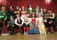 The Littleport Players: Still Entertaining Littleport