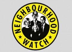 Neighbourhood Watch Update