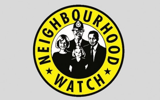 Neighbourhood Watch – Free Street Signs