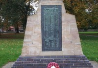 Littleport War Memorial