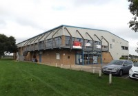 Littleport Leisure Centre – They also Served