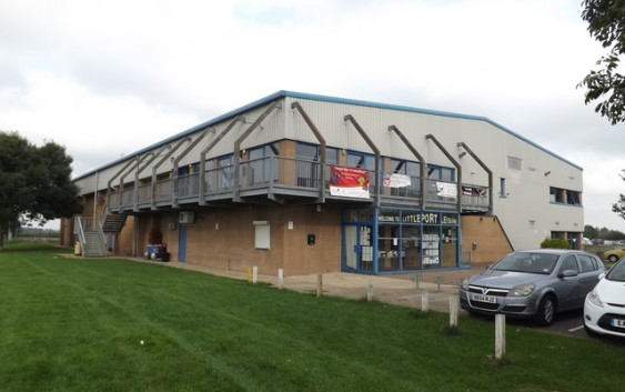 Leisure Centre Roundup – Looking Back and Ready to go Forward