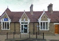 Littleport Library – Wednesdays at 1.30 are for young children!