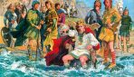 How King Canute came to stay in Littleport!