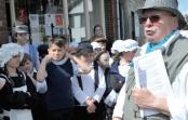 Littleport Community Primary School Riots!