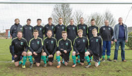 Littleport Town FC Optimistic About The New Season