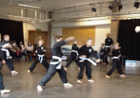 Local Kung Fu Club Gets Grading Success in 2016
