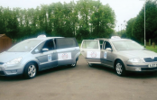 New Taxi Firm in Littleport!