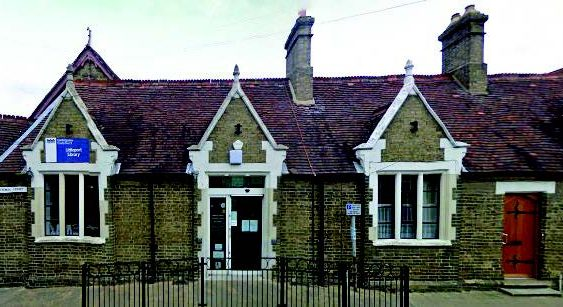 What's Happening at Littleport Library