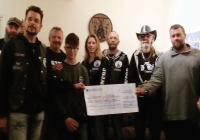 363MCC Bikers Support the Community!