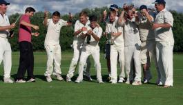 Littleport Town Football & Cricket Round-Up