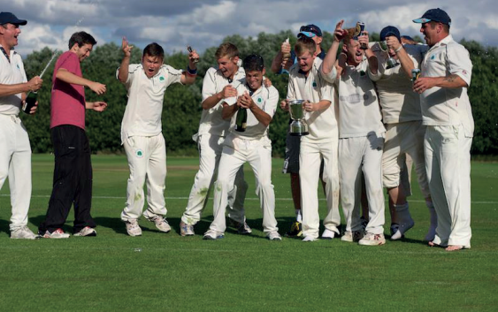 Littleport Town Football & Cricket Round-Up