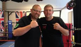 Boxing – the Noble Art in Littleport!?