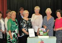 Littleport & District Flower Arrangement Club Celebrating 55 Years Flowers Friendship And Fun