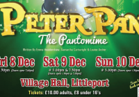 The Littleport Players – success after success!