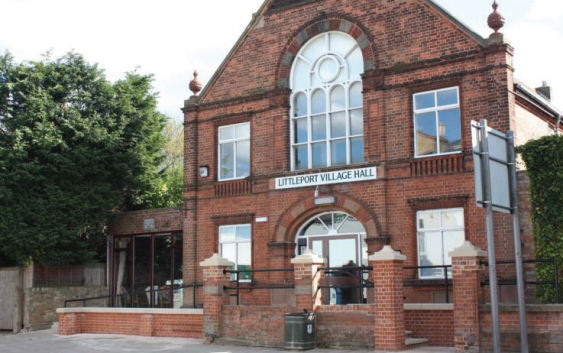 Littleport Village Hall