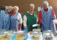 Littleport WI – New Visitors Welcome!