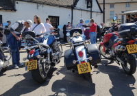 The 363MCC Bikers Fund-Raiser