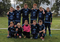 Littleport Rangers Looking to Build Upward on a Great Foundation! Charting Their Success