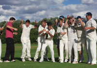 Bob Garwood Talks to Littleport Life about Littleport Cricket!