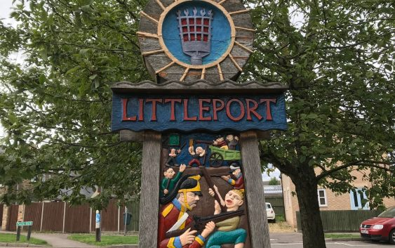 Littleport Scouts Group