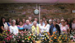 Littleport & District Flower Arrangement Club