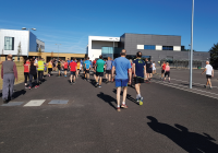 Littleport Parkrun