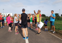 Littleport's Successful Parkruns!