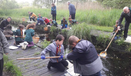 Littleport Scouts Group – Going above and beyond the call of duty!