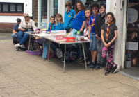 Littleport Scouts Group – Aiming High