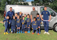 Littleport Rangers FC Update!