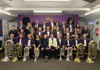 Littleport Brass is the Best!