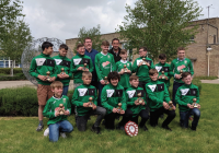 Littleport Town Colts Football Club