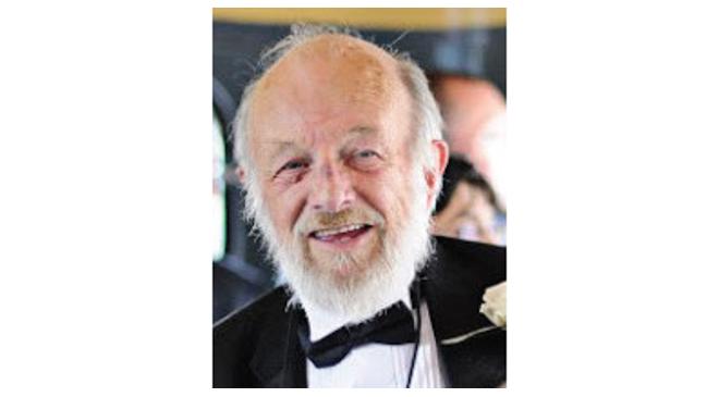 Tribute to Littleport Life Stalwart Ted Harding