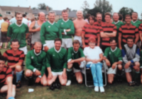 Littleport Cricket Club – and Norman South!